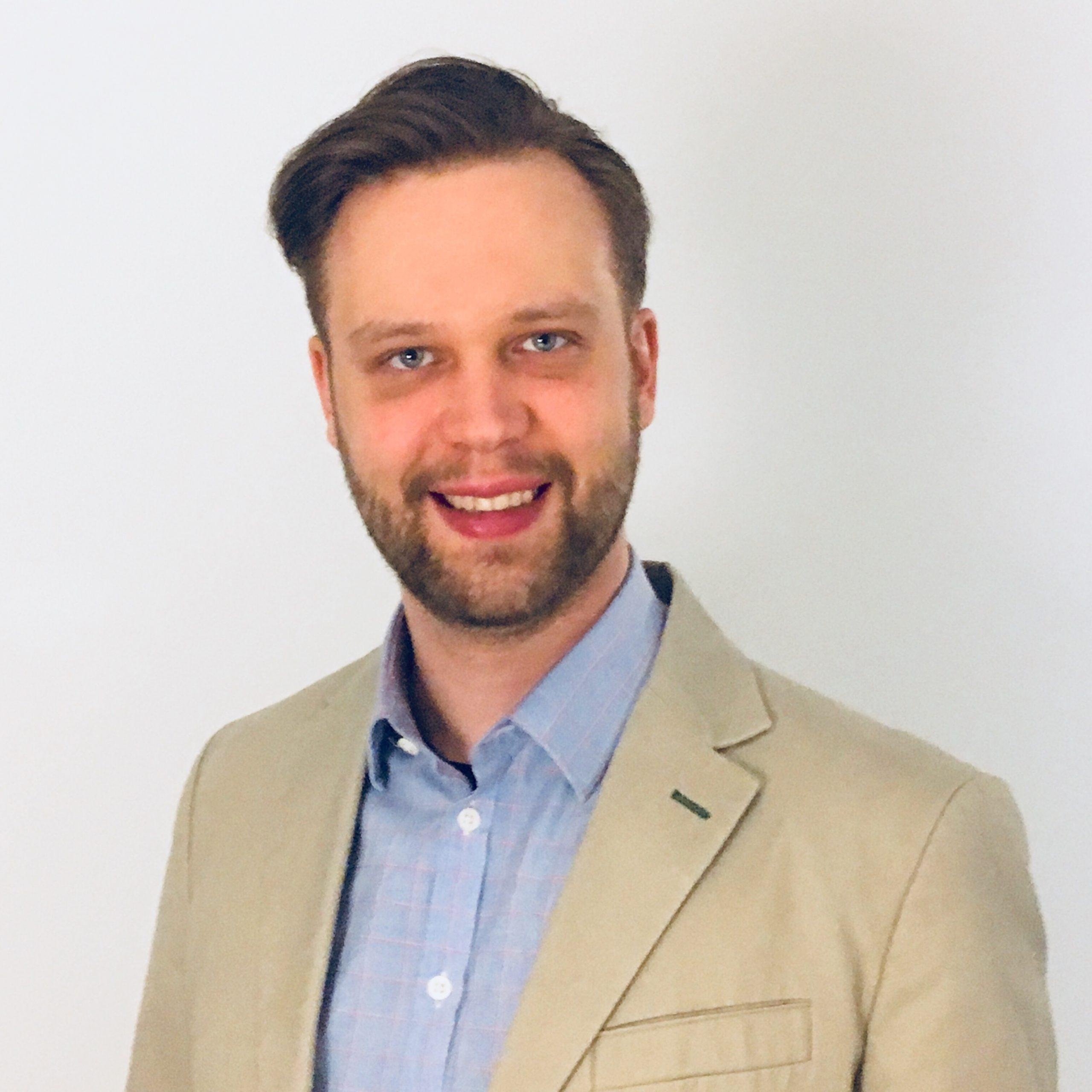 Antti Vuorenmaa